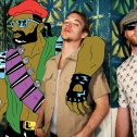 Фото Major Lazer