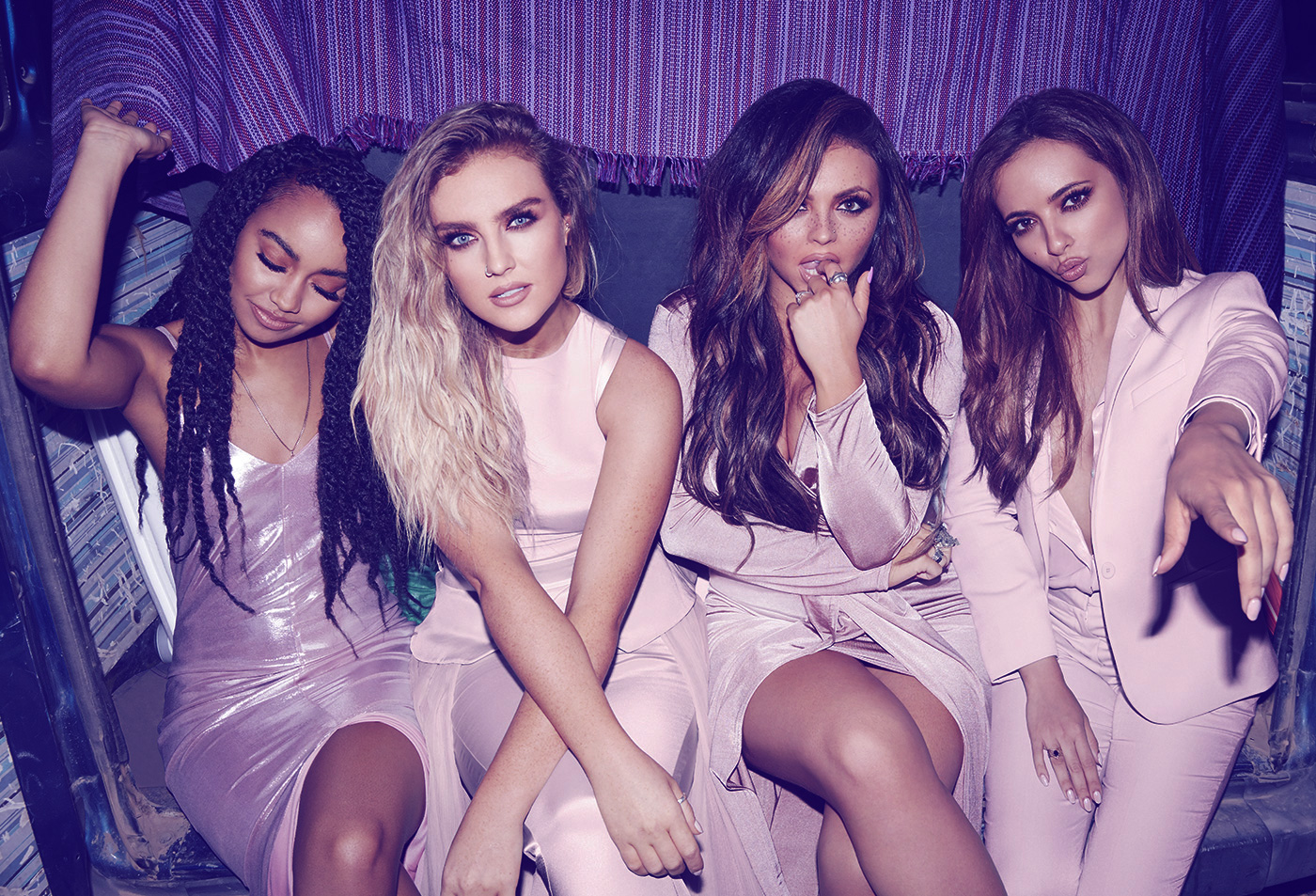 Фото Little Mix
