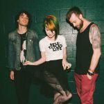 Фото Paramore