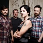 Фото The Cranberries