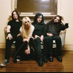 Фото The Pretty Reckless