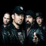Фото Volbeat
