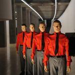 Фото Kraftwerk