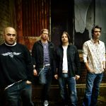 Фото Staind