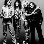 Фото Van Halen