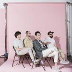 Фото OK Go