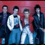 Фото The Clash