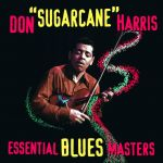Don Sugarcane Harris
