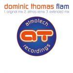 Dominic Thomas