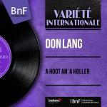 Don Lang