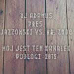 DJ Adamus