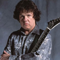 Фото Издан концерт Gary Moore «Live At Montreux 2010»