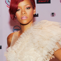 Фото Rihanna стала фавориткой MTV Europe Music Awards