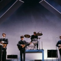 Фото The Beatles и Элвиса Пресли попадут в американский Зал славы