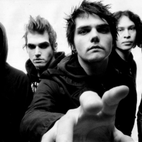 Фото My Chemical Romance распались