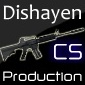 Dishayen CS Production